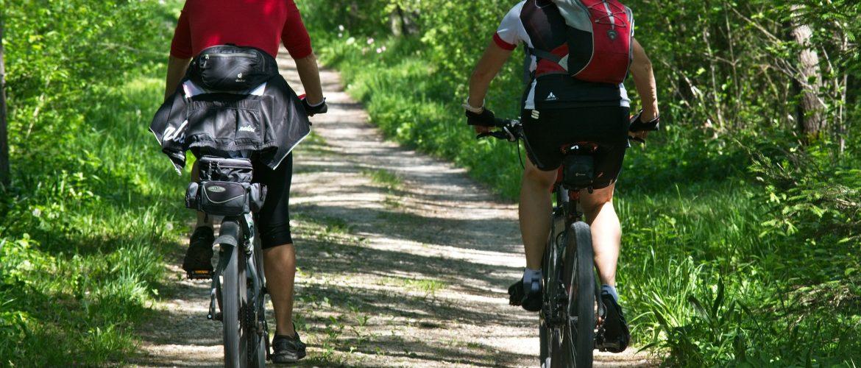 Vernieuwde fietsknooppuntennetwerk verkrijgbaar bij TIP punten Magisch Drenthe