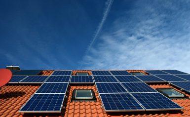 Webinar: met zonne-energie aan de slag