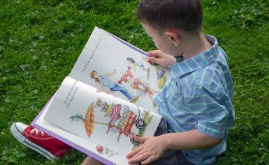 Kinderboekenweek 2020: En toen?