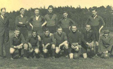 De vergeten oorlogsslachtoffers van het voetbal