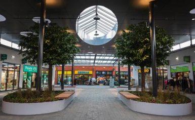 Winkelcentrum Marsdijk 'opent' haar nieuwe deuren