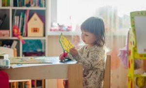 Nog steeds een nijpend tekort aan personeel in kinderopvang