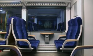 Op 7 en 8 november geen treinen tussen Nieuw-Amsterdam en Emmen
