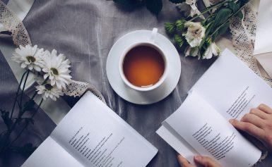 Poëzie en proza in De Literaire Hemel