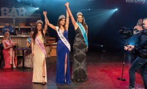 Winnaressen Miss Beauty of Drenthe