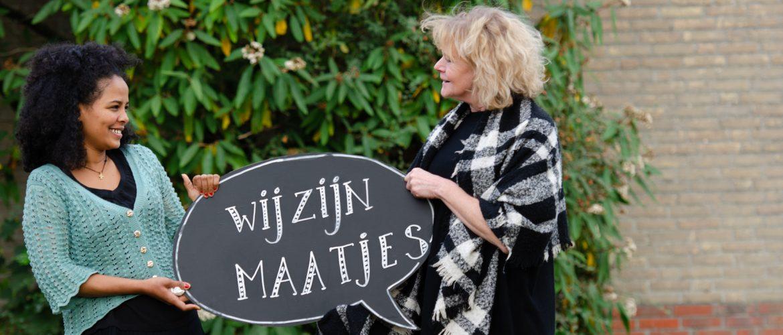 Vlucht Voorwaarts zoekt vanaf september Nederlandse maatjes voor statushouders