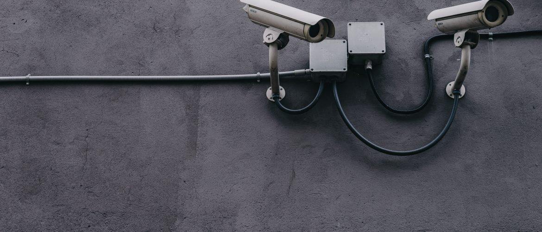 In 1,5 jaar 26,1% meer beveiligingscamera's in Drenthe