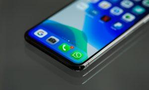 77,3% Drenten ontvangt berichten van oplichters op smartphone